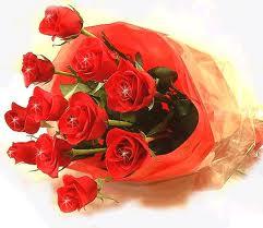 какие цветы лучше дарить