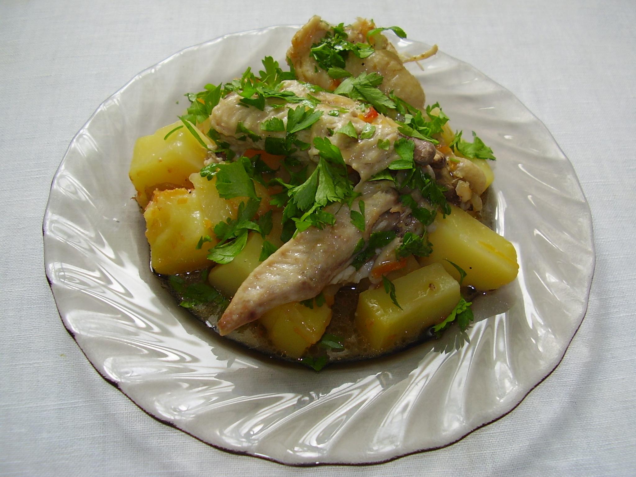 Рецепты первых блюд с фото простые и вкусные