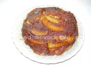 как быстро приготовить пирог