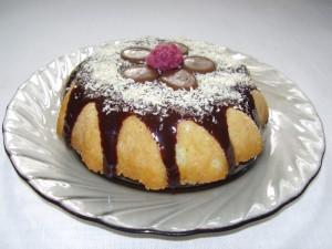 лучший кекс
