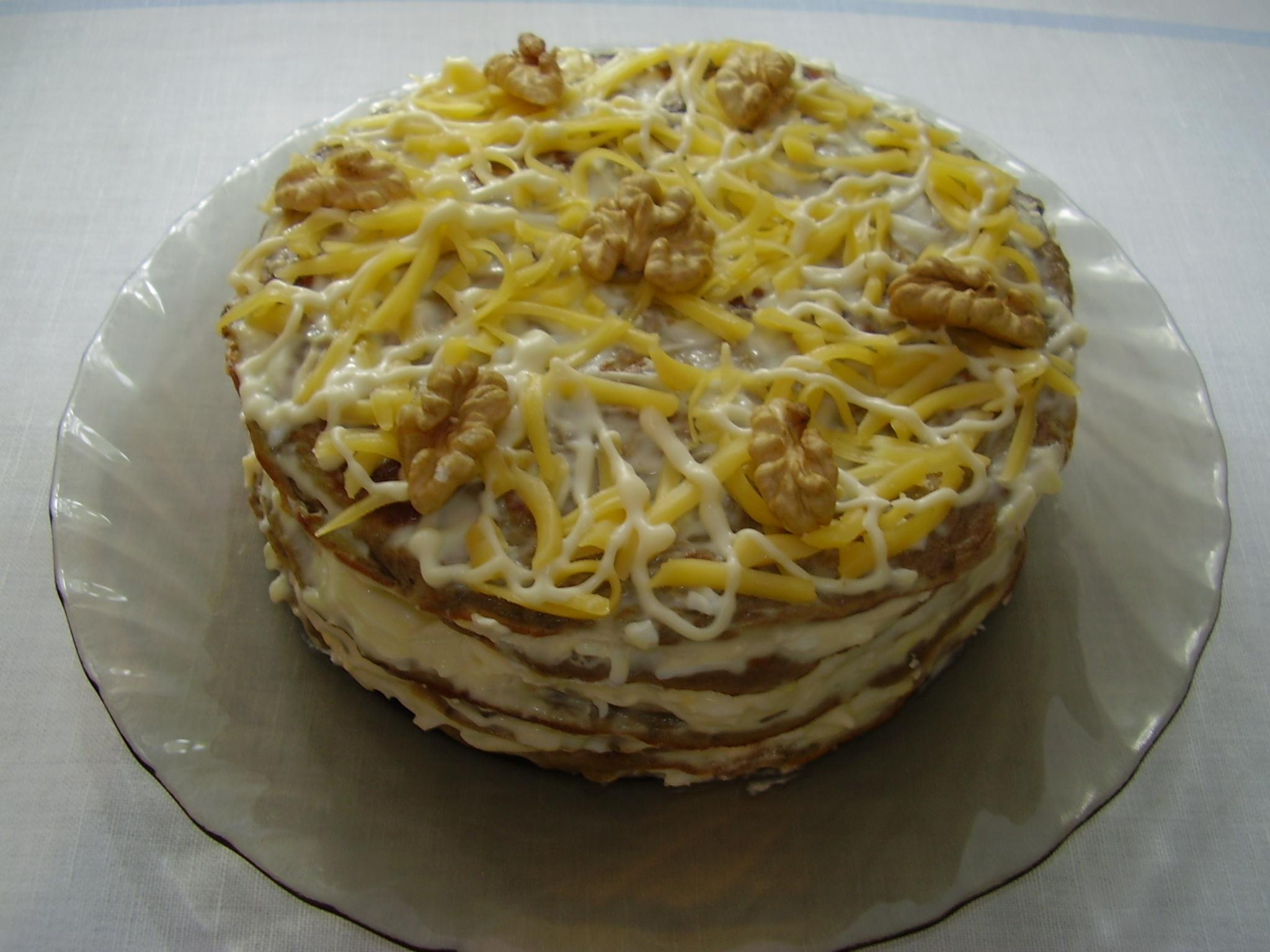 Торт с утра можно фото 5