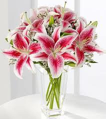как дарить цветы