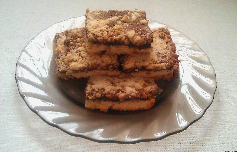 Печенье с вареньем, рецепты с фото на m: 120 9