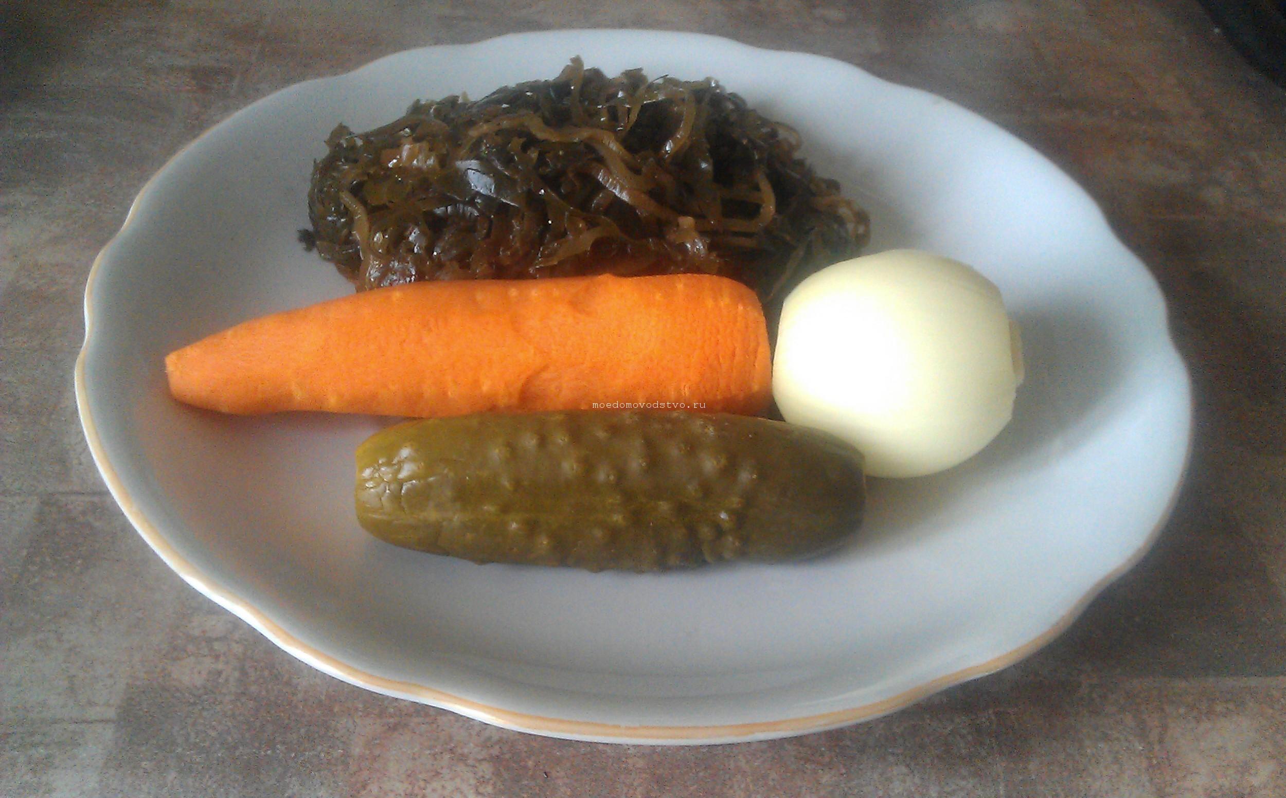 Блюда на новый год рецепты и приготовления