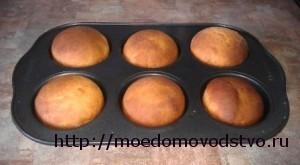 готовые кексы